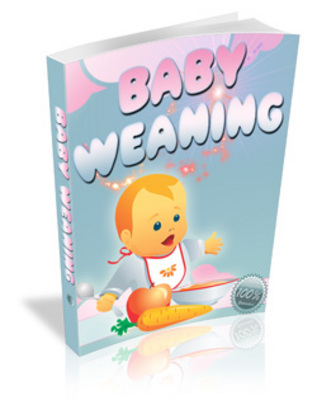 Product picture Baby weaning-introducing solid foods to your baby